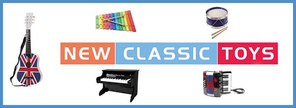 NewClassicToys